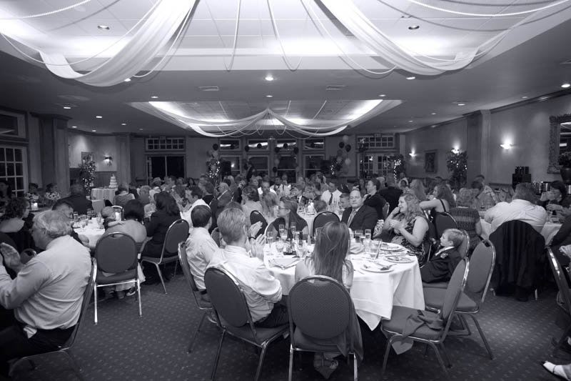 Wedding Reception Photos Colorado Springs By Black Forest Photography
